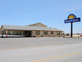 Days Inn Andrews Texas