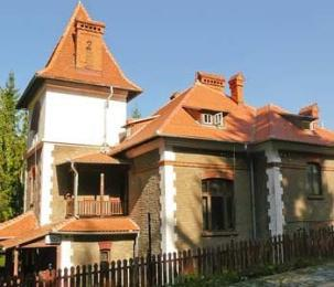 Photo of Vila Retezat Sinaia