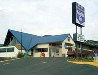 Hot Springs Knights Inn