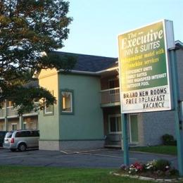Photo of Executive Inn and Suites Kingston