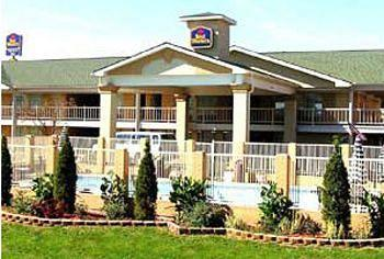 BEST WESTERN Truman Inn