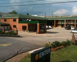 Budget Inn Marietta