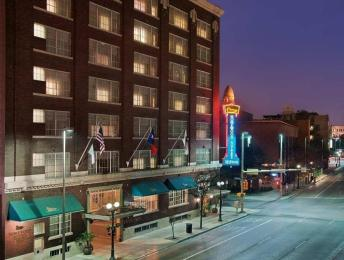 Homewood Suites Riverwalk Downtown San Antonio