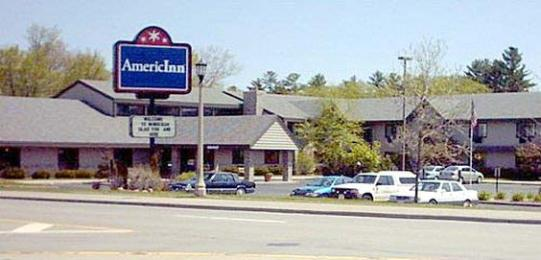 AmericInn Minocqua