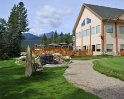 Photo of BEST WESTERN PLUS Valemount Inn & Suites