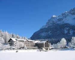 Eibsee Hotel
