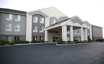 Holiday Inn Express Fort Wayne-East(New Haven)
