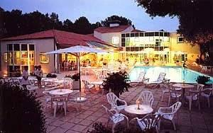 Photo of Hotel Parc de la Grange Jard-sur-Mer