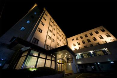 Photo of Hotel Suwa Takasaki