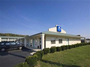 Americas Best Value Inn Ardmore/Elkton