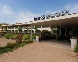 Hampshire Hotel - ArcHotelZeeland