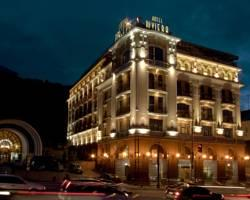 Photo of Boutique Hotel Riviera on Podol Kiev