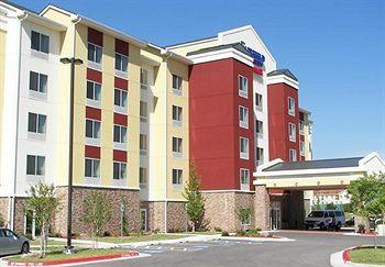 ‪Fairfield Inn & Suites Oklahoma City Airport‬