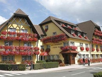 Photo of Au Cheval Blanc Baldersheim