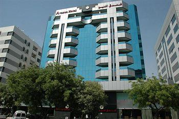 Photo of Manhattan Avenue Hotel Dubai