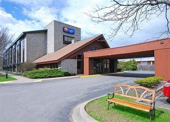 Photo of Comfort Inn Syracuse