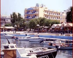 Itanos Hotel