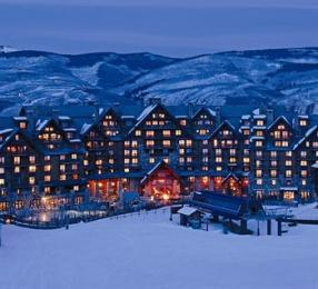 Ritz Carlton Bachelor Gulch