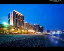 Paradise Hotel Busan