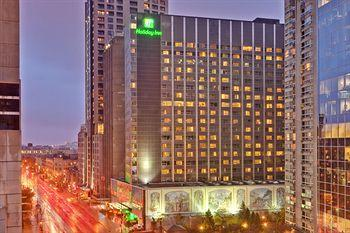 Photo of Holiday Inn Montreal Midtown