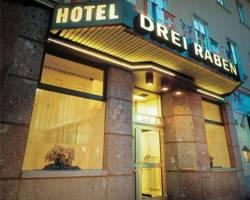 BEST WESTERN Hotel Drei Raben