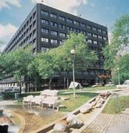 Photo of Scandic Sergel Plaza Stockholm