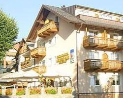 Hotel Gasthof Weier Br
