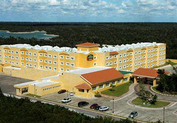 Photo of Courtyard Cancun