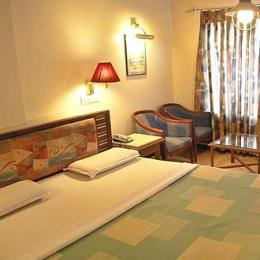 Photo of Maharaja Residency Hotel Mahabaleshwar