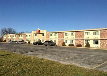 ‪Econo Lodge Inn & Suites Newton‬