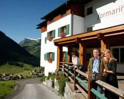 Photo of Hotel Restaurant Formarin Lech