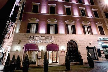 Photo of Accademia Hotel Rome
