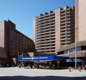 The National Hotel and Suites Ottawa