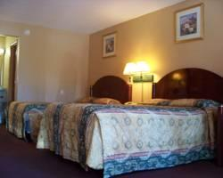 ‪Budget Inn Pinellas Park‬