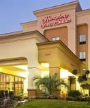 Hampton Inn &amp; Suites Longview North