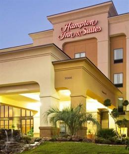 ‪Hampton Inn & Suites Longview North‬