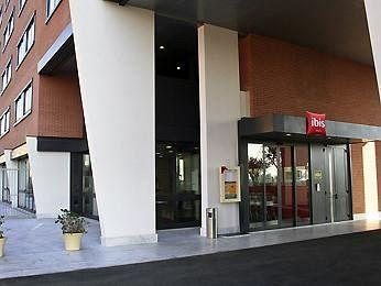 Photo of Ibis Roma Fiera Rome