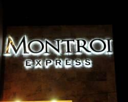 Hotel Montroi Express