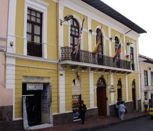 Hotel Catedral Internacional