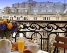 Golden Tulip Little Palace Paris