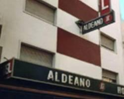 Hotel Aldeano II