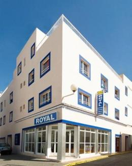 Photo of Hostal Royal Sant Antoni de Portmany