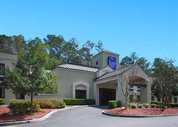 Photo of Sleep Inn Tallahassee