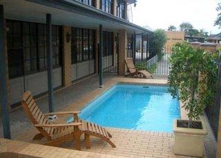 Photo of Comfort Inn Aviator's Lodge Adelaide