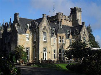 Stonefield Castle Hotel