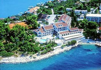 Photo of Hotel Liburna Korcula