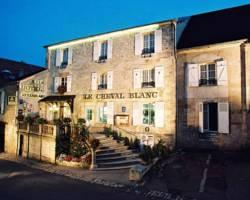 Photo of Hotel Le Cheval Blanc Langres