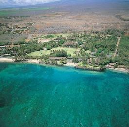 Aston Maui Lu Resort Image