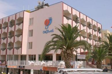 Photo of Hotel Burak Didim