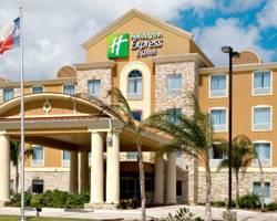Holiday Inn Express & Suites Corpus Christi's Image